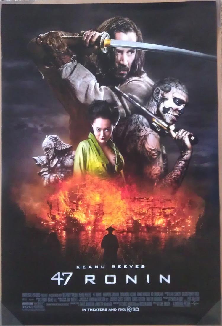 47 ronin movie poster wwwpixsharkcom images