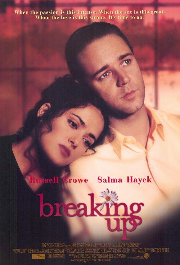 break up movie