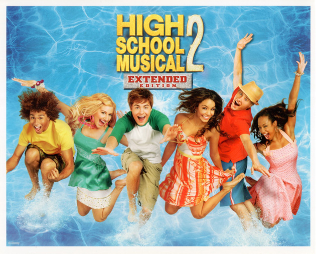 HIGH SCHOOL MUSICAL 2 MOVIE POSTER SET OF 4 LITHOS 8x10 | eBay Benedict Cumberbatch Dvd