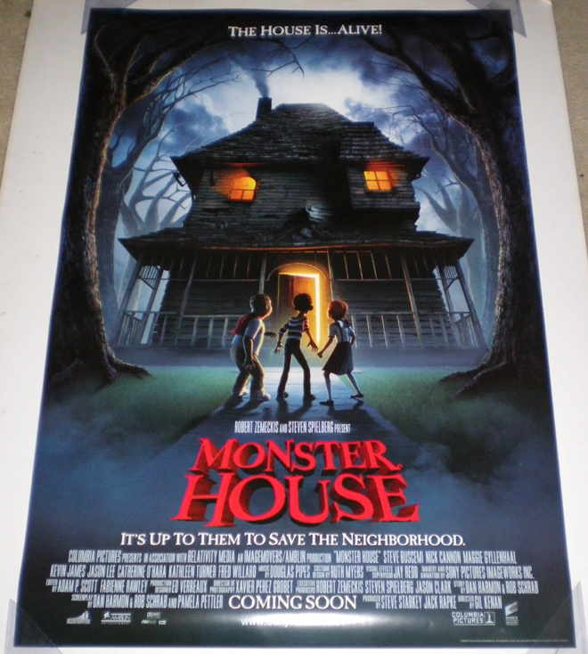monster house movie - photo #45
