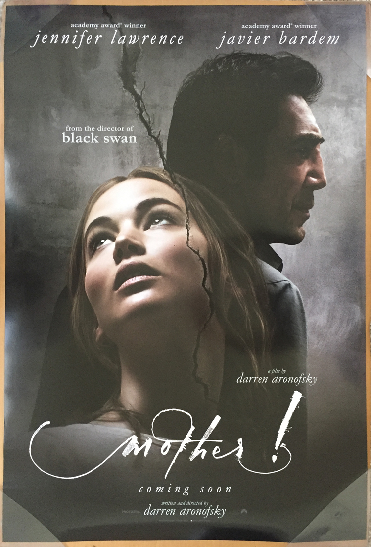 poster pelicula mother