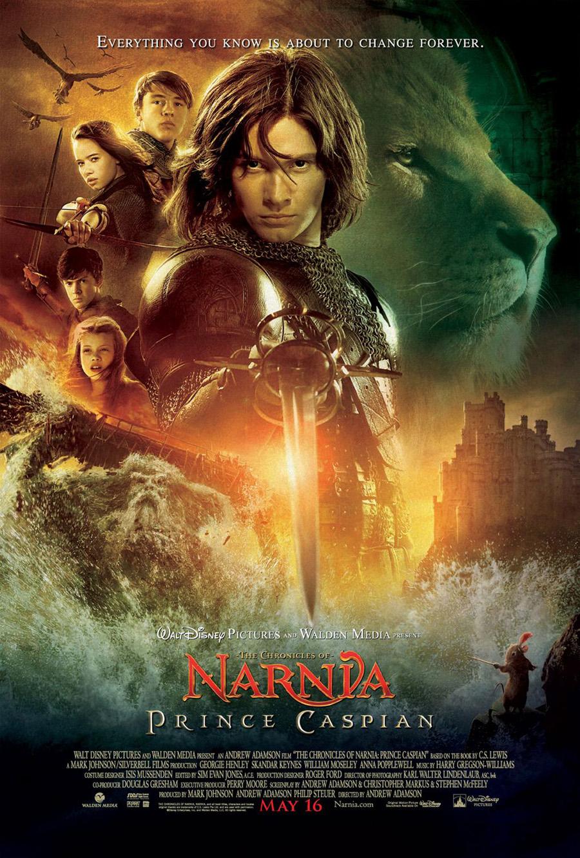 Film Narnia