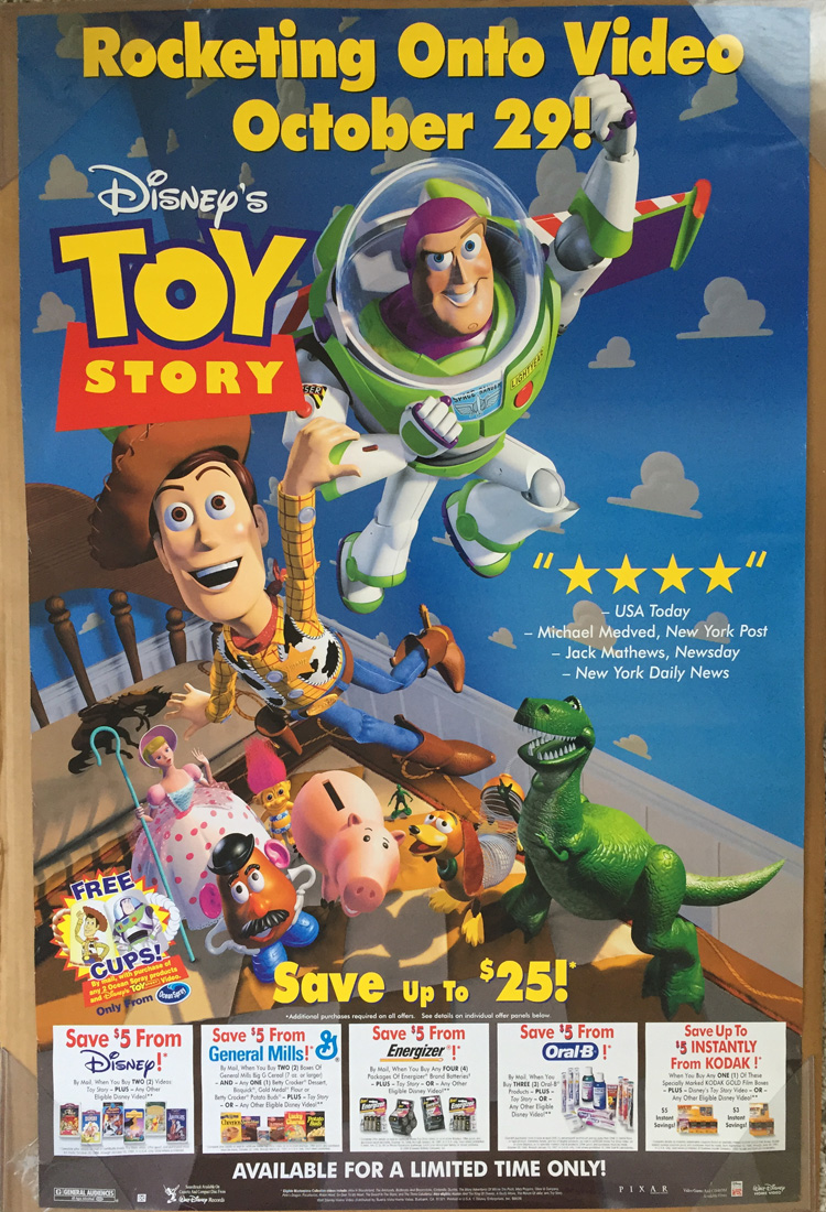 toy story movie poster wwwimagenesmycom