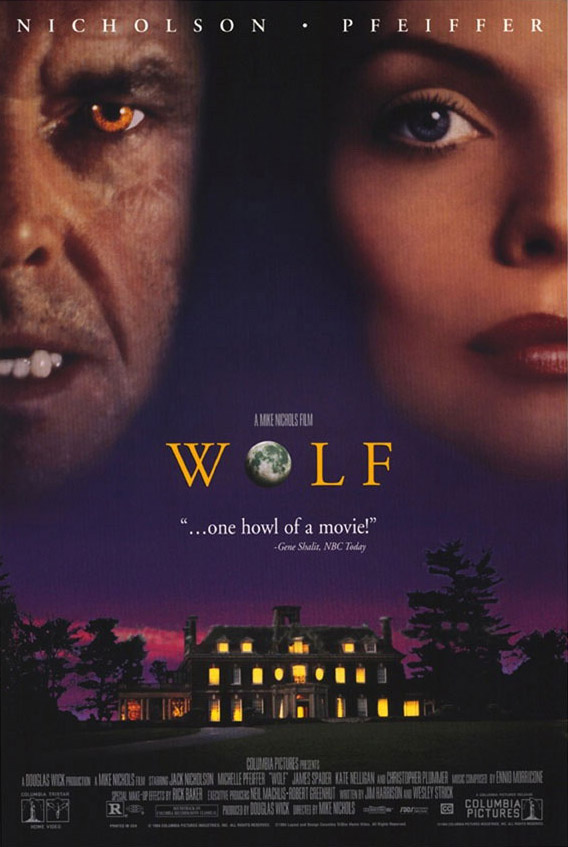Image result for WOLF movie