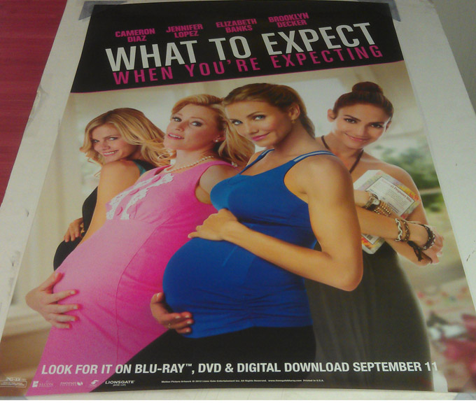 Search Results For What To Expect When Youre Expecting